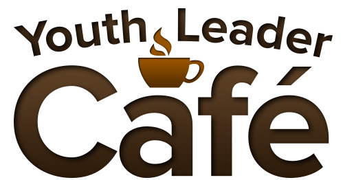Youth Leader Cafe is back