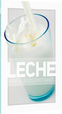 Leche - Milk, Spanish Edition