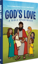 God's Love Storybook