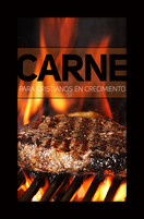 Carne - Meat, Spanish Edition