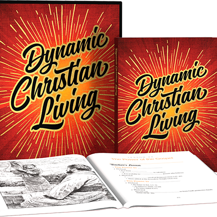 Dynamic Christian Living: 4th Edition Now Available