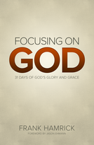 Focusing on God