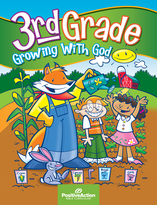 Growing with God - Previous Edition