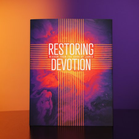 Now Available: Restoring Devotion