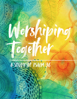 Worshiping Together