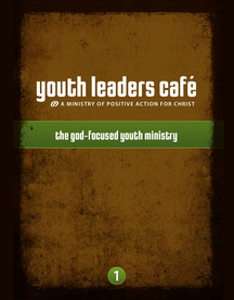 Youth Leaders Café-Full DVD Set