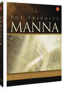 Top Priority: Manna 3 Filler Photo