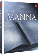 Top Priority: Manna 4 Filler Photo
