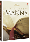 Top Priority: Manna 5 Filler Photo