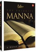 Top Priority: Manna 6 Photo