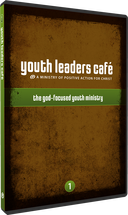 Youth Leader Café 1 Photo
