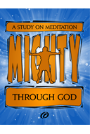 Mighty Through God Photo